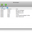 Keylogger for Mac OS X 4.2.45 full screenshot
