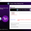 Yahoo Mail Converter 21.7 full screenshot