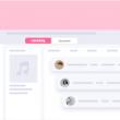 AMusicSoft Apple Music Converter for Mac 1.7.5 full screenshot