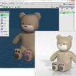 Metasequoia 4.6.8 full screenshot