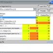 GSA PR Emulator 1.25 full screenshot