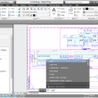 AutoCAD 2014  full screenshot