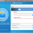 Aryson Maildir Converter 20.9 full screenshot
