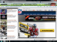Pro Football IE Browser Theme 0.9.1.0 full screenshot