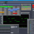 LMMS (Linux MultiMedia Studio) 1.2.2 full screenshot