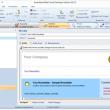 SmartSerialMail 7.3 full screenshot