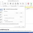 Datavare EDB Recovery Tool 1.0 full screenshot