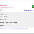 CMP Wassup 2.6 B9639 full screenshot