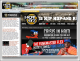 HOT97 Hip Hop Firefox Theme 1.1.3 full screenshot