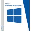 Convert OST to PST Outlook 2007 2.0 full screenshot