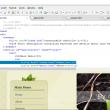 CoffeeCup Free HTML Editor 15.4 full screenshot