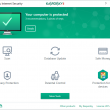 Kaspersky Internet Security for Mac 18.0.1.35a full screenshot