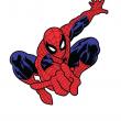 Draw Super Heroes 3D 1.3 full screenshot