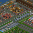 OpenTTD x64 Portable 1.10.3 full screenshot