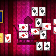 Captive Queens Solitaire 1.0.0 full screenshot
