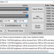Autosofted EasyEyes 1.2 full screenshot