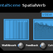 SpatialVerb VST 5.7.2 full screenshot