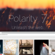 Polarity Browser 9.2.8 full screenshot