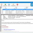 Backup Zimbra Desktop Data 1.0 full screenshot