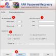 eSoftTools RAR Password Recovery 2.5 full screenshot