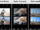 Adobe Photoshop Express for Android 1.3.1.19 full screenshot