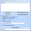 Hide Email Address Characters Software 7.0 full screenshot