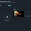 ThunderSoft Video Editor Pro 13.0 full screenshot
