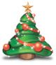 Funny Christmas Tree 1.0 full screenshot