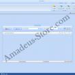 برنامج بيع وشراء 1.0 full screenshot