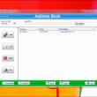 SSuite Office - Address Book Pro - Portable 2.1 full screenshot