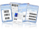 ConnectCode Barcode Software and Fonts 10.7 full screenshot