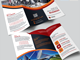 Corporate Trifold Brochure 13579 1 full screenshot