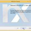 NXLog Community Edition 2.9.1716 full screenshot