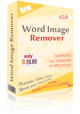 Word Image Remover 2.0.0 full screenshot