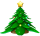 3D Christmas Tree 1.0 full screenshot