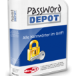 Portable Password Depot 14.0.5 full screenshot