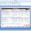 ShopbooK Shop Accounting Software 2.0 full screenshot