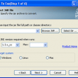 Jar2Exe 2.2.4 full screenshot