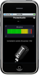 PocketAudio (iOS, Android, Windows Phone) 2.1 full screenshot