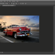 Adobe PhotoShop CC 2018 20.0 full screenshot