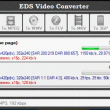 EDS Video Converter 1.0.5.7 full screenshot