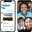 Skype for Mobile  full screenshot
