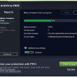 AVG Free Edition 2016 17.5.3021 full screenshot