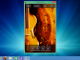 FreeViolinTuner 1.1 full screenshot