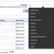 PHP DataGrid AJAX Enabled Web Control 8.3.9 full screenshot