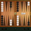 Backgammon Classic Pro 8.4 full screenshot