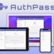 AuthPass 1.7.2+1333 full screenshot