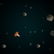 Asteroids 1.9.0 full screenshot