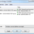 TCP COM Bridge 1.6.0.728 full screenshot