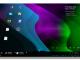 WX Smart Desktop Three Environments Work X2 full screenshot